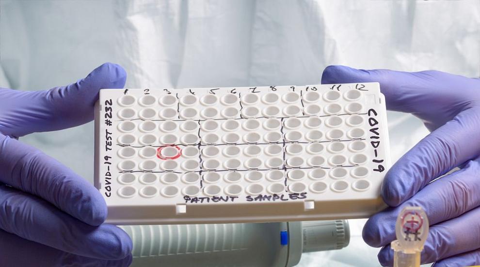 Гърция удължава изискването за отрицателен PCR тест...