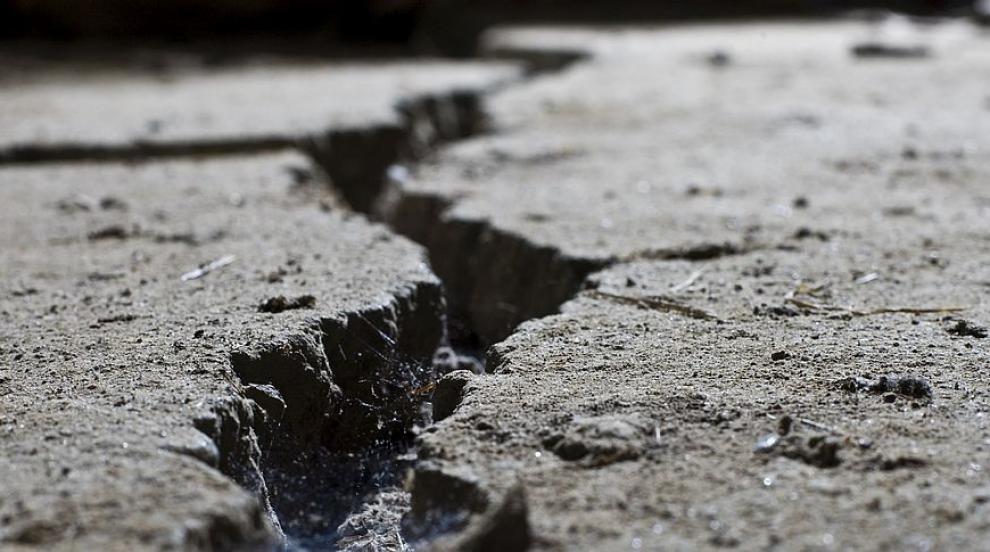 Вторичните трусове след земетресението в Русия не...