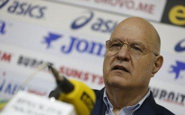 Александър Александров: Бургас вече ни покани за финала на скаут лигата при момчетата