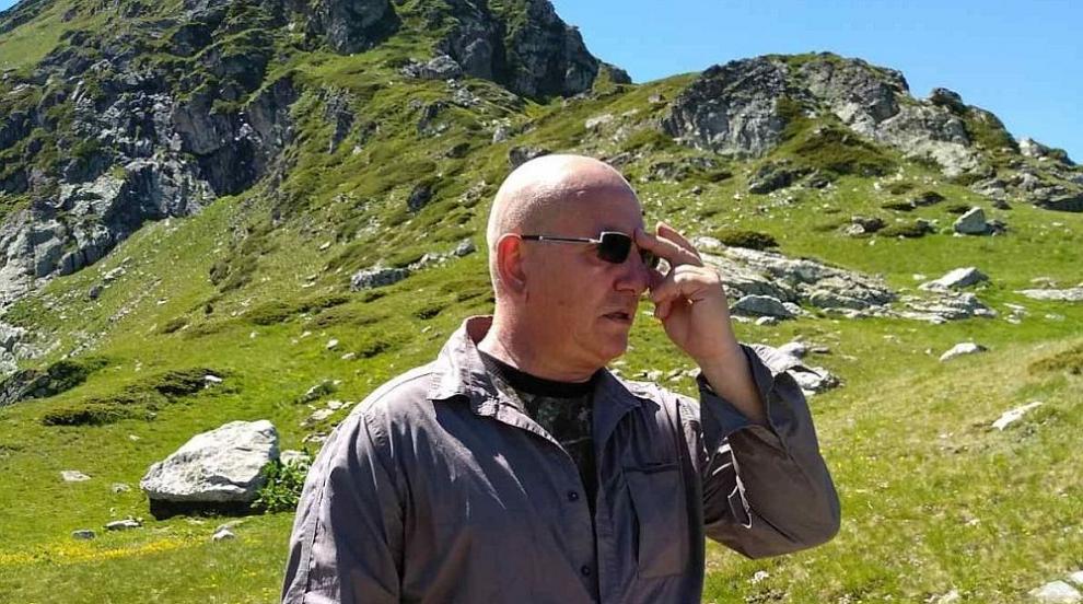 Екоминистърът на проверка край Червен бряг, откриха 4...