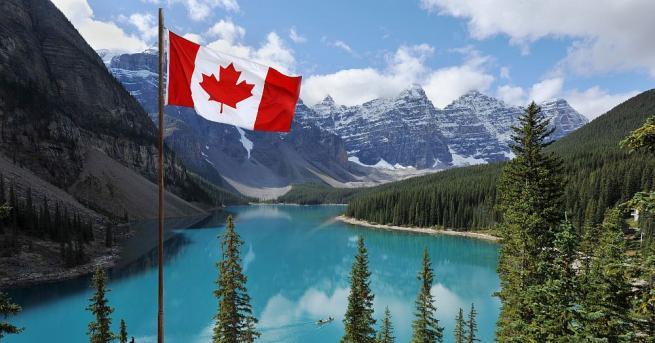 Канада отбеляза тази година националния си празник онлайн заради пандемията