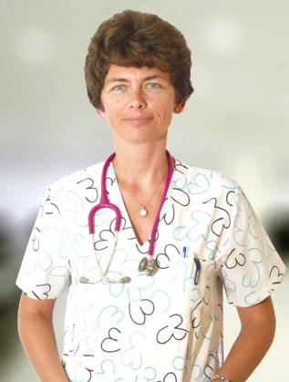 д-р Маркова
