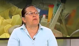 Огромен проблем с тестовете за коронавирус в България, алармира Д-р Николова