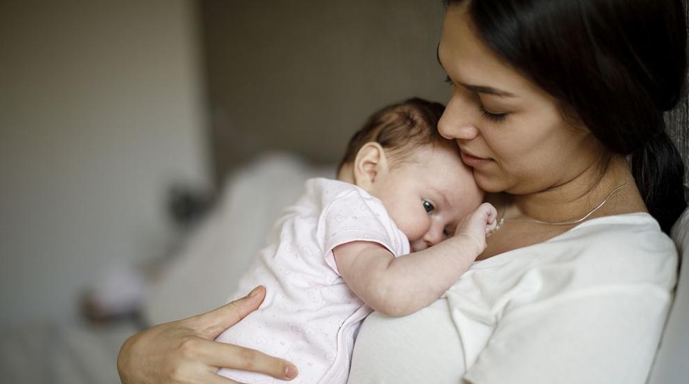 Коя е идеалната възраст за раждане на първо дете