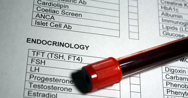 Коронавирусът предизвиква нарушения в ендокринната система са установили лекари от