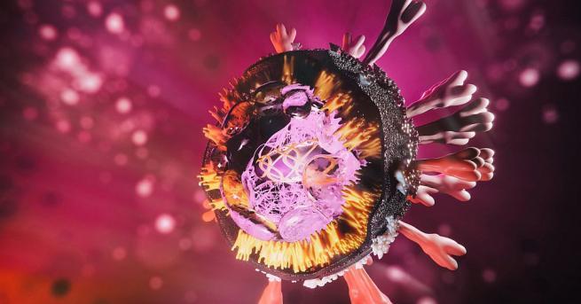 Вирусът на COVID-19 засега няма мутации, които биха го направили