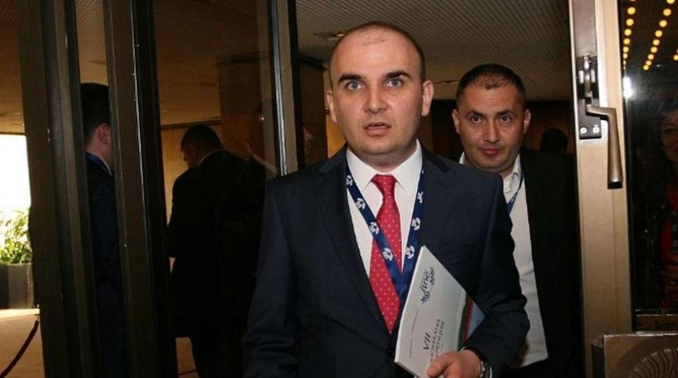 Илхан Кючюк: Добросъседството е неизменна част от...