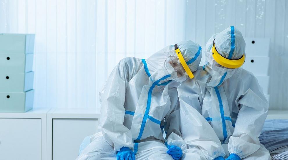 Асоциацията на спешните медици изрази възмущение от...