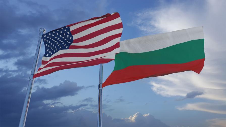 Борисов и Радев изпратиха поздравителни адреси до президента Доналд Тръмп