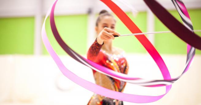 България Швейцария уволни наши треньорки по художествена гимнастика за