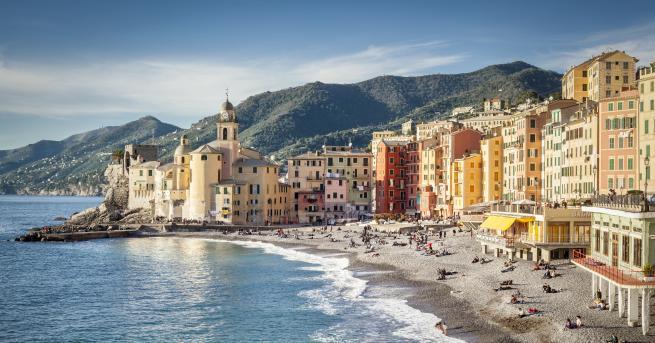 Любопитно Ето най-хубавите плажове в Европа След разхлабването на мерките