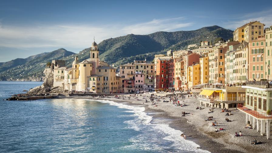 Камоли, Италия