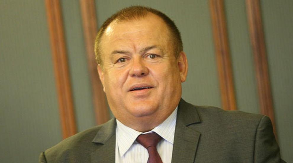 Янко Янков с поздрав към МВР: Продължавайте да...