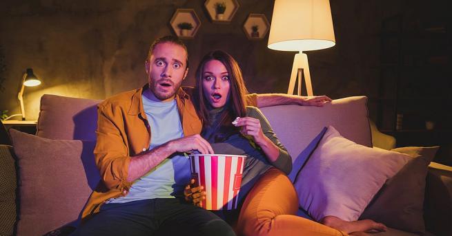 Хората, които предпочитат да гледат филми с постапокалиптични сюжети, са