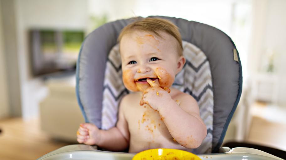7 храни (някои полезни), които не са подходящи за деца