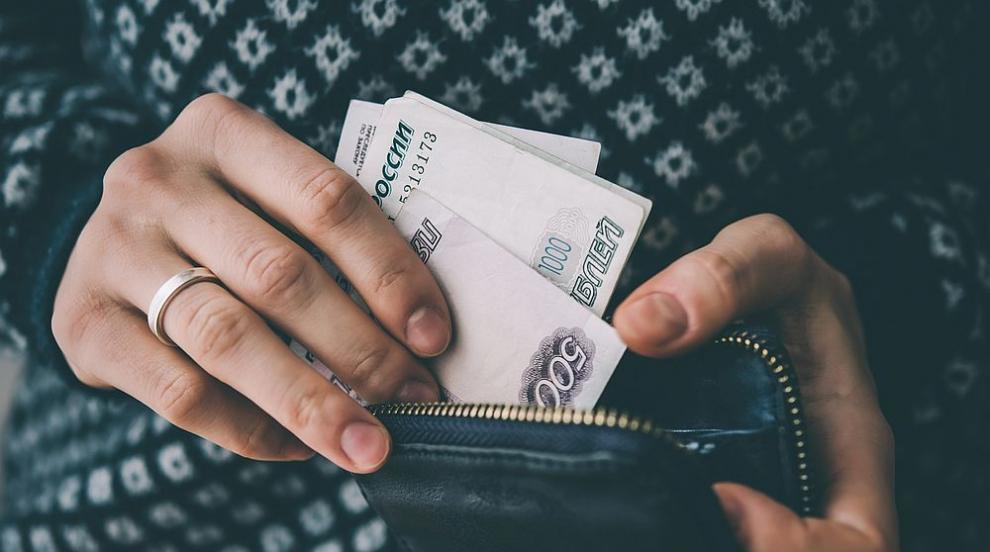 Над 70% от руснаците взимат под 308 евро на месец
