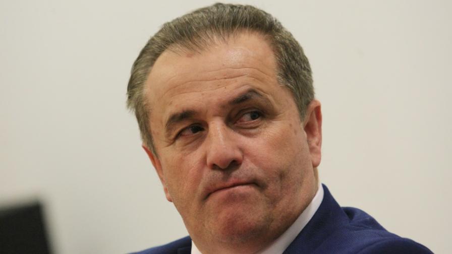 Бившият кмет на Созопол Панайот Рейзи отива на съд