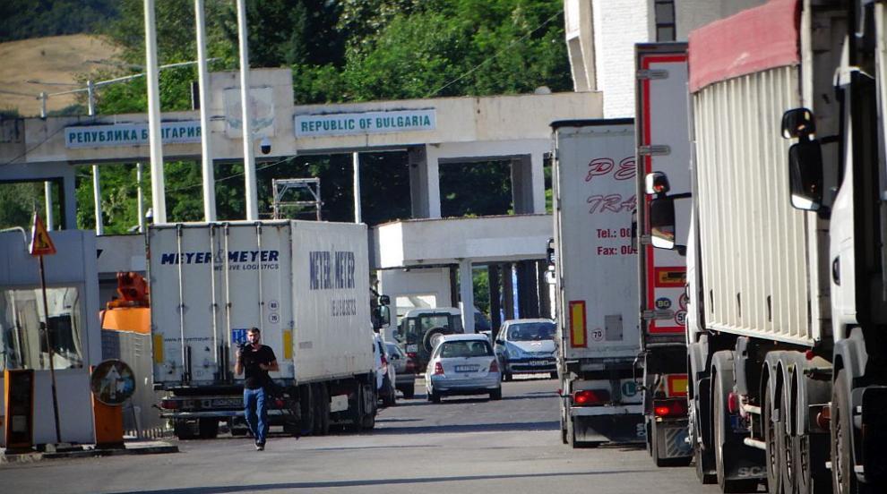 Нашенци щурмуват Одрин за съботно-неделен пазар...