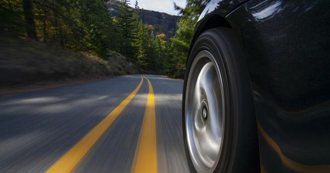 Австралийски шофьор избегна глоба за превишена скорост, след като се