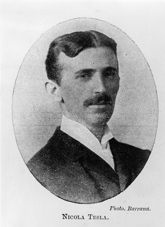 <p><strong>Никола Тесла за евреите</strong></p>  <p>&bdquo;Никога недей да имаш доверие на евреин&rdquo;.</p>