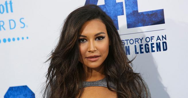 Актрисата Ная Ривера е изчезнала и възможно да се е