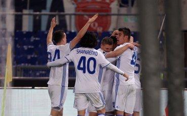 Динамо Киев спечели за 12-и път Купата на Украйна