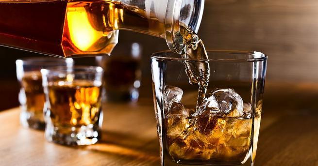 Кои са най-продаваните марки уиски в света? Отговорът на този