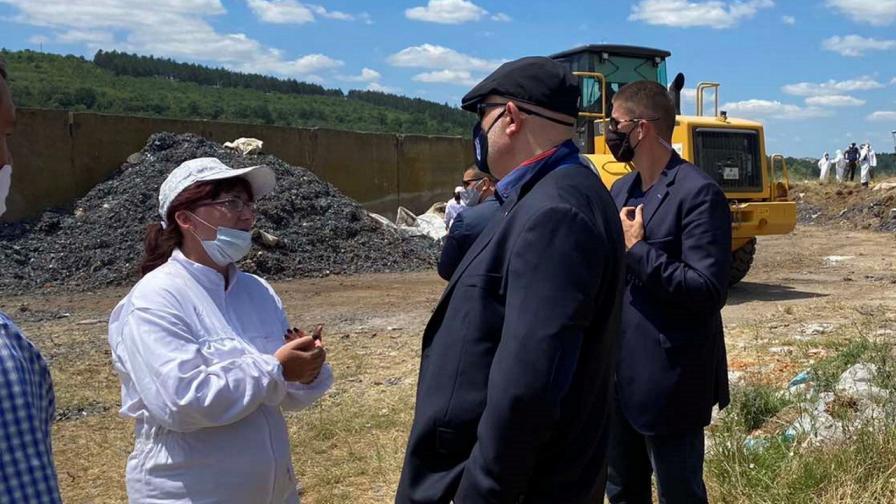Гешев: Това е престъпление срещу бъдещето на България