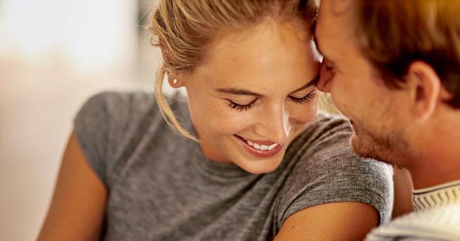Всеки човек има своите притеснения в любовта, но не бива