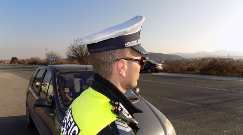 Над 1600 проверки за пътни нарушения през Европейската седмица на мобилността в Сливен