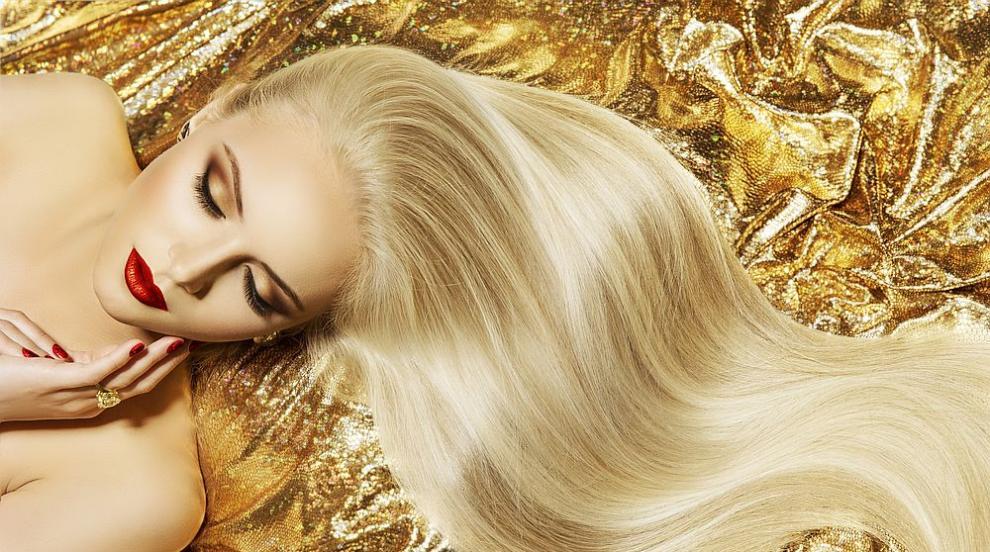 Рапунцел е истинска: Това момиче има коса, дълга над 2...