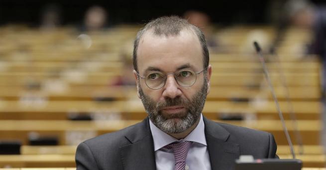 Групата на ЕНП напълно подкрепя правителството и премиера Бойко Борисов.
