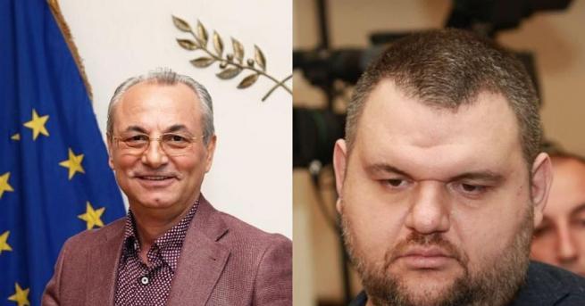 НСО вече не охранява почетния председател на ДПС Ахмед Доган
