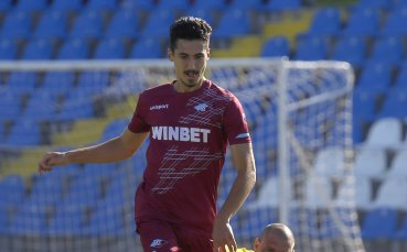 Септември София се препъна на старта на Втора лига
