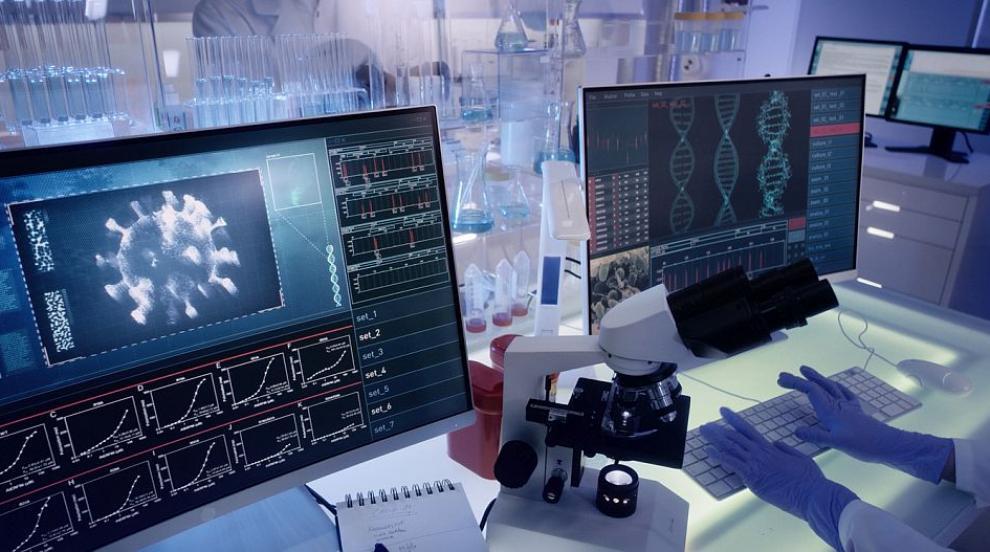 Китайски хакери разбили испански лаборатории,...