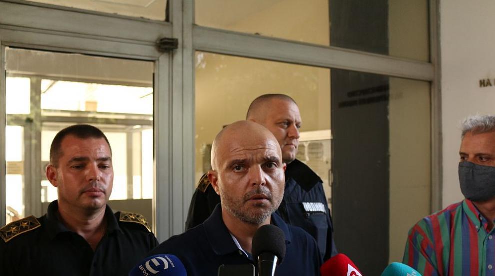 Ивайло Иванов: Фалшивите новини могат да окървяват...