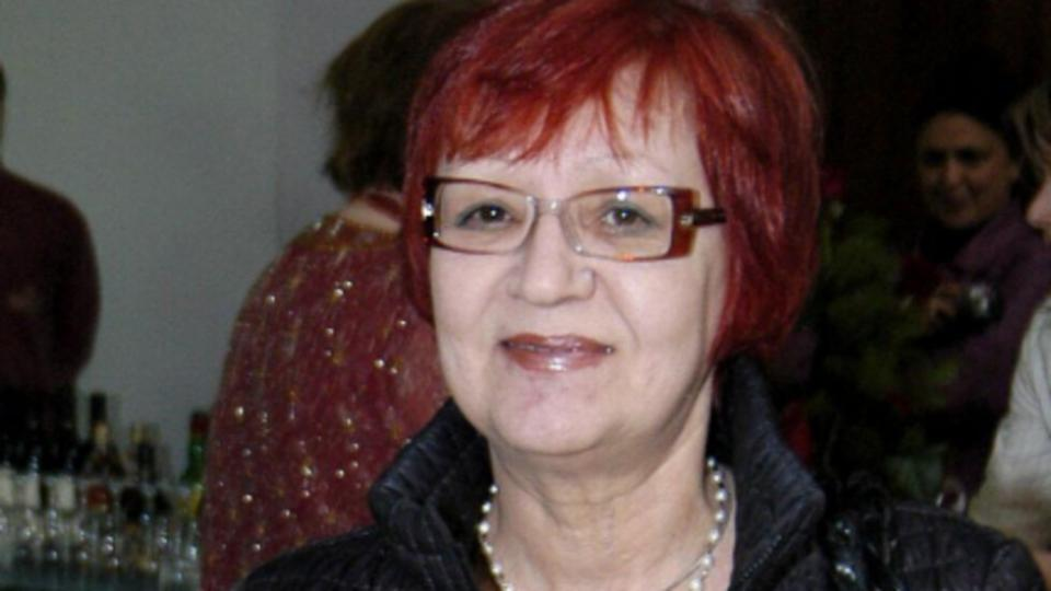 Миряна Башева