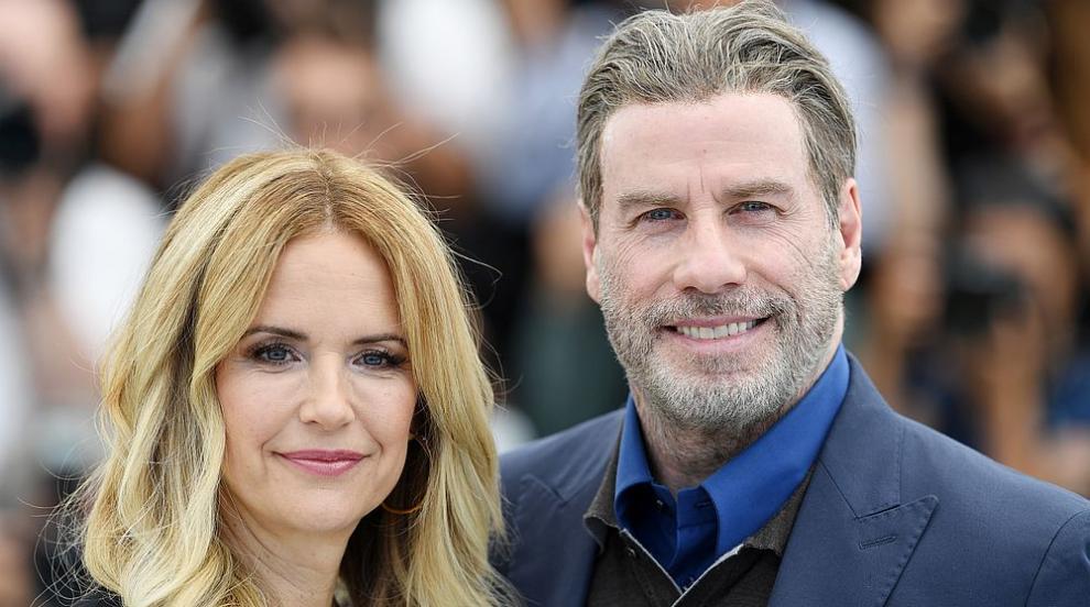 Почина съпругата на Джон Траволта - актрисата Кели...