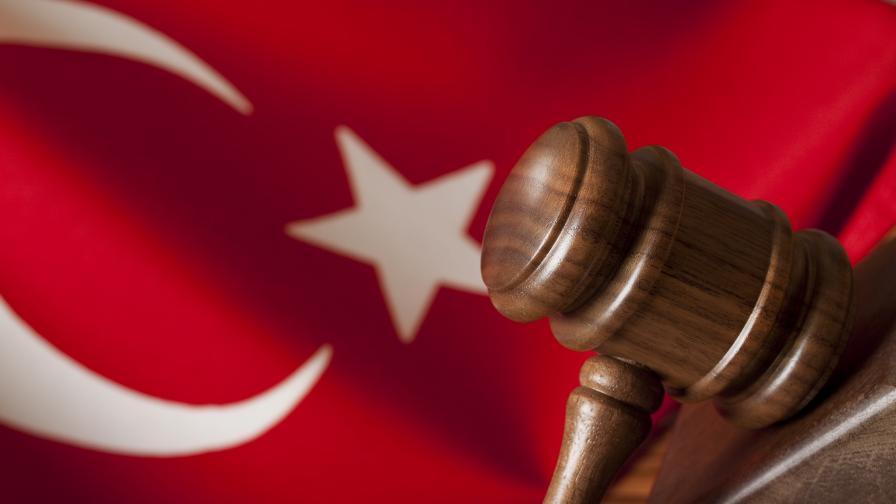 Ще издирват с червени бюлетини българските граничари, обвинени за смъртта на турски бракониер