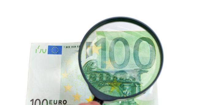 Жител на Северна Македония е измамен с банкнота от 100