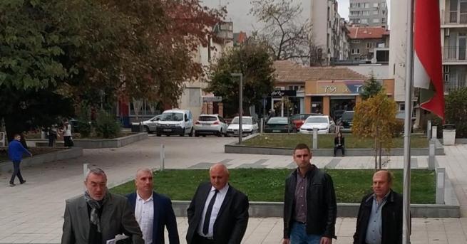 Турският наказателен съд в Къркларели поиска 4-мата български гранични полицаи,