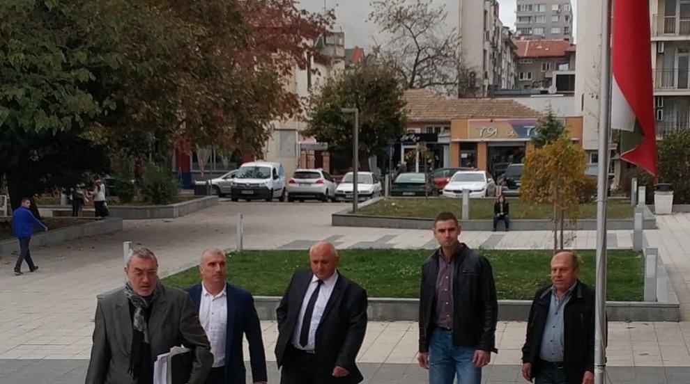 Турският съд поиска 4-ма български граничари да...