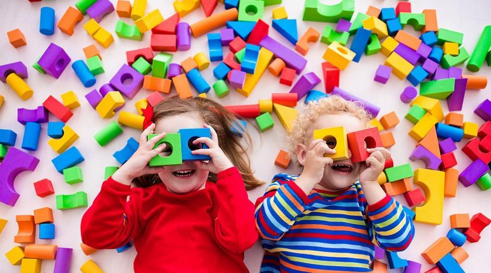 Нови правила за прием в яслите и детските градини...