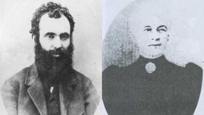 Любовта на Любен Каравелов и сръбкинята Ната - между революцията и предателството