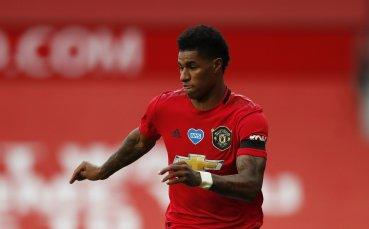 ПСЖ се насочва към голямата звезда на Юнайтед