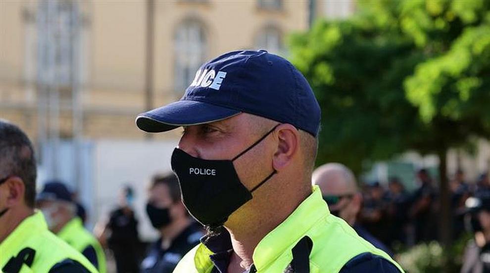 СДВР призова протестите да останат мирни, предупреди за готвени провокации