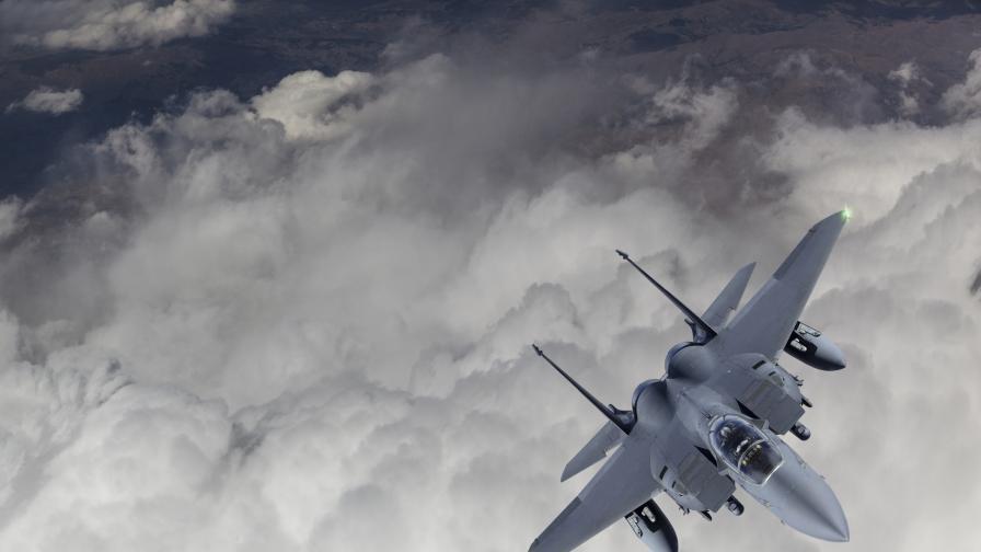 САЩ пускат изтребител с хиперзвукови ракети