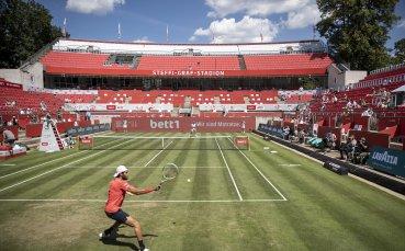 Шефът на ATP: Следващите две седмици ще са ключови