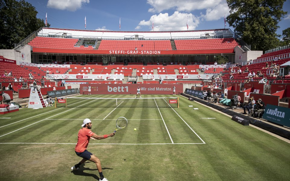 Президентът на ATP Андреа Гауденци говори за програмата на Тура