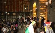 СДВР: Атаката срещу бившия Партиен дом е подготвена и планирана